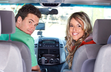 Auto Liability Coverage